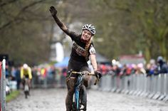 British Cycling National Trophy Cyclo-Cross Series in Bradford