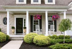porch columns - Google Search