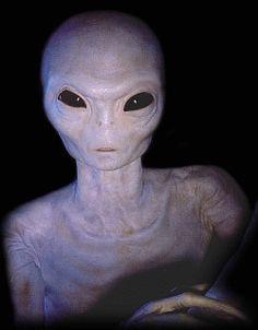 História Secreta da Terra | Extraterrestres ARQUIVO