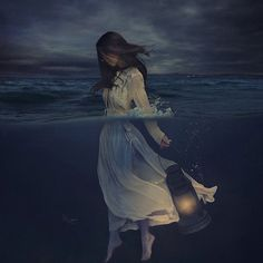 a light for tarnished souls - Amazing Photography by Brooke Shaden  <3 <3