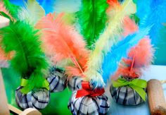 Festa infantil com brinquedos antigos - Bebê.com.br