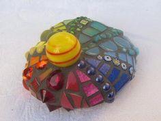 Mosaic Stones - Frances Green