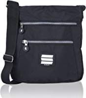 Suvelle Lightweight Go-Anywhere Travel Everyday Crossbody Bag Multi Pocket Shoulder Handbag 20103 Best Crossbody Bag Travel, Travel Bags, Needlecrafts, Shoulder Handbags, Vera Bradley, Suitcase, Hipster, Backpacks, Zip