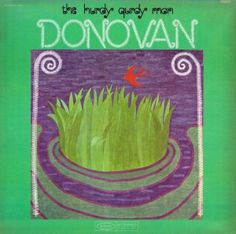 Donovan - The Hurdy Gurdy Man (1968)