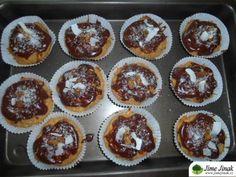 Chutnými a snadnými bezlepkovými muffiny potěšíte snad každého.