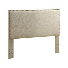 Contempo Upholstered Headboard