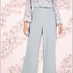 High Waisted Cigarette Trousers Black | Work It | Pinterest ...