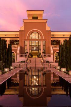 Four Seasons Opens First Disney World Resort - Pursuitist #disney #fourseasons
