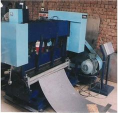 Filter Making Machine Manufacturers Suppliers Exporters
