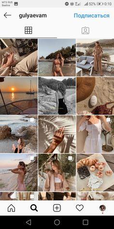 Instagram Feed Organizer, Best Instagram Feeds, Instagram Feed Ideas Posts, Instagram Grid, Instagram Design, Instagram Story Ideas, Organizar Feed Instagram, Insta Photo Ideas, Photography Editing