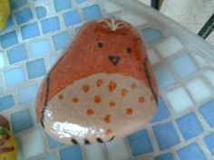 Chouette maron
