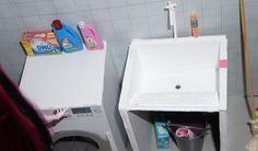 Como fazer sabão em pó, sabão líquido e detergente para boneca Monster H...