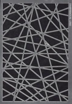 Stencil SB Lines