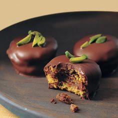 Martha Stewart Christmas Cookies - Holiday Cookie Recipes from Martha Stewart - Delish.com