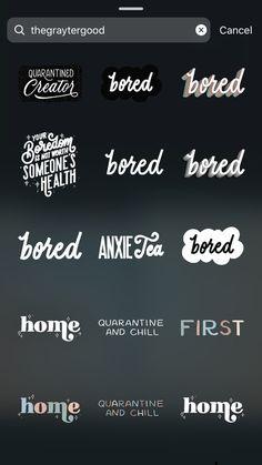 Stickers Instagram, Instagram Emoji, Instagram Frame Template, Iphone Instagram, Instagram And Snapchat, Creative Instagram Photo Ideas, Ideas For Instagram Photos, Instagram Story Ideas, Instagram Words