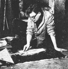 Vladimír Hirsch: Mikuláš Medek: Metaphysical transformation of Pain. Art Studios, Artist At Work, My Music, Prague, Roots, Articles, Artist Studios