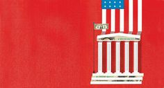 The (Real) Bank of America: The USA has a bizarre $3 trillion portfolio of loans on its books—and no one in charge...