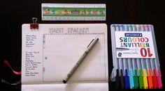 Um rastreador de hábito é uma ferramenta incrivelmente simples que ajuda você a fazer progressos em direção a seus objetivos.  Você pode manter um olho na saúde, produtividade e um equilíbrio de trabalho / diversão com facilidade.  Aqui estão 40 coisas para rastrear em seu rastreador de hábito para você começar!