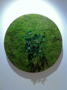 「MAKOTO AZUMA Collapsible leaves EXHIBITION」  表参道GYRE