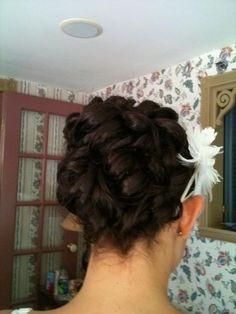 wedding bride!