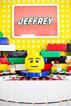 ~* Lego Party Theme *~