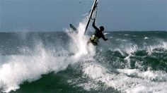 Windsurfing in Super Slow Motion one the Phantom Miro LC320S by Slow Motion Films by SlowMotion Films. Slow Motion Films caught up with Levi Siver in Maui to slow down some of his radness. Shot from 600 - 800fps on the Phantom Miro.