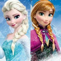Un des derniers Disney, la Reine des Neiges : Elsa, la Reine des Neiges, est condamnée à l'exil à cause d'un lourd secret... Elle a plongé son royaume dans un hiver éternel. Anna, la sœur cadette d'Elsa, est prête à tout pour retrouver sa sœur et la libérer...