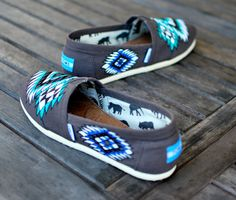TOMS, tribal