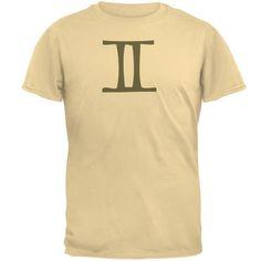 Gemini Symbol T-Shirt