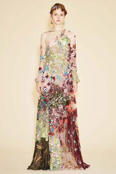 ZsaZsa Bellagio – Like No Other: Elegance by VALENTINO