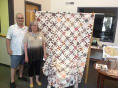 Pre-Civil War quilt returns home to Fulton | News Tribune