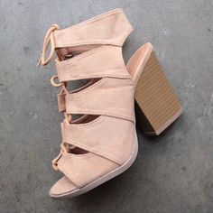 #Stylish #Wedges Pretty Shoes Trends