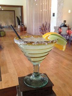 Recipes: Cibolo Moon's Margaritas