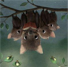 Cutest works by Sydney Hanson Illustration  veri-art.net ...