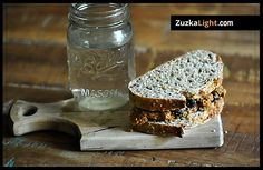 I did two kettlebell workouts today, so I treated myself with an awesome post workout meal – Almond butter sandwich. I have documented the preparation of my snack so that I could share the step by step recipe with you. Ingredients: 2 slices whole grain bread 2 tablespoonalmondbutter 1 tablespoon sunflower seeds 2 tablespoon fresh …