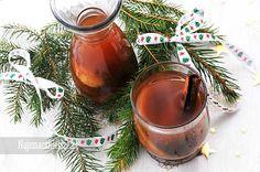 Kompot wigilijny z suszu, kompot owocowy, kompot z suszu, Wigilia, http://najsmaczniejsze.pl #food #napój #drink #przepis