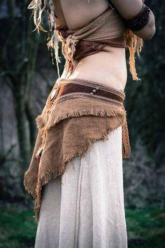 Pixie Clothing Fairy Faerie Elven Goa Festival Tribal Fashion