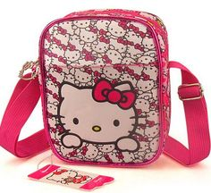 Hello Kitty Shoulder Bag   Price   13.99  amp  FREE Shipping    World 8f0667717cab6