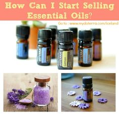 Get Essential Oils at Wholesale Prices (pretty much no matter what country you live in)  Do you use essential oils? We do and we've found there's no better way to purchase than through doTERRA. You don't have to have a minimum order or sell anything to get good prices.   Anyone can order wholesale! Simply sign up here: www.mydoterra.com/iceland and start ordering your oils at a discount!
