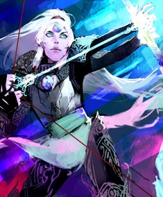 I love the idea of Pearl as a knight so I wanted to try drawing Opal this time around! by velinxi Opal Su, Steven Universe Fusion, Universe Art, Fanart, Star Vs The Forces Of Evil, Force Of Evil, Pretty Pictures, Knight, Nerd