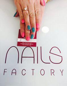 #Nails Factory #Pozuelo