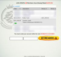 Secret Wealth Club – Get your first $15,000 profits right now! Secret Wealth Club  Its a secret club… Actually they call themselves the Secret Wealth Club and they are looking to take on new students to prove their methods of online income work for ordinary people!  See a few testimonials here and take action before it is too late!  More info: http://www.topbinaryoptions.info/secret-wealth-club/