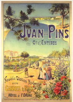 Juan les Pins