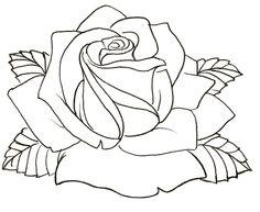 Rose Tattoo by ~Metacharis on deviantART
