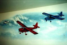 airplane motifs - Google Search