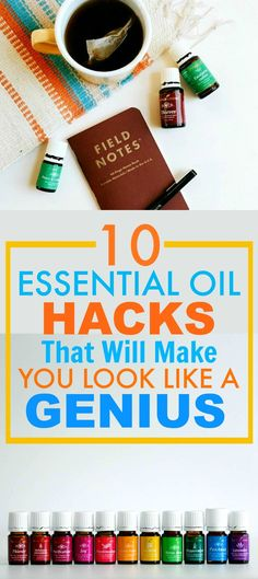 These 10 essential oil hacks that every woman should know are THE BEST! I'm so glad I found this! I've started using Jojoba Oil on my skin and it LOOKS GREAT already! Definitely pinning for later! #essentialoiluses