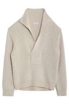 Totême | Runa Merino Wool Sweater | MYCHAMELEON.COM.AU