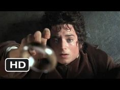 The Lord of the Rings: The Fellowship of the Ring Official Trailer #2 - (2001) HD