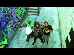 Jarren Benton - Go Off feat. SwizZz & Hopsin (Official Video) - YouTube (ATL)