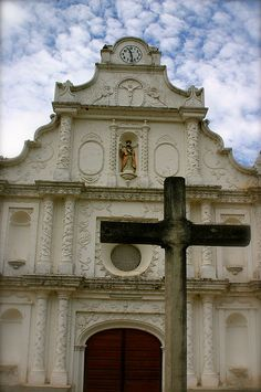 La Campa, #Honduras
